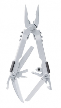 Мультитул GERBER Multi-Plier 600 - Needlenose Stainless (47530)