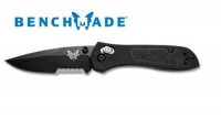 "Benchmade 707SBK Нож ""Mchenry Sequel"""