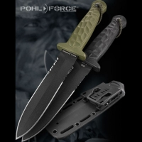 Нож Pohl Force Romeo One Survival Kydex