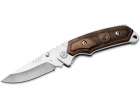 "Buck 279WASBC Нож ""Boone & Crockett® Folding Alpha Hunter"