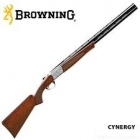 Ружье Browning Cynergy Hunter Gr.3 12/76 INV