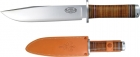 "Fallkniven NL2 Нож ""Northern Light Oden"""