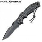 Нож Pohl Force Alpha Three Survival