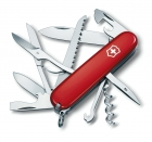 Victorinox 1.3713 Нож Swiss Army Huntsman красный