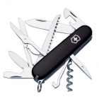 Victorinox 1.3713.3 Нож Swiss Army Huntsman чёрный